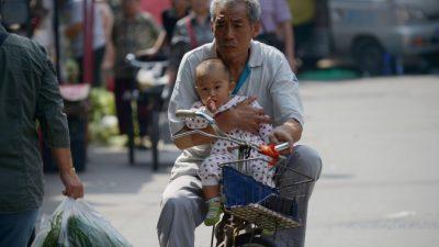 Самоубийства стариков в Китае становятся пугающей тенденцией