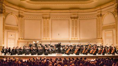 Композитор симфонического оркестра Shen Yun ― о древней музыке и вдохновении
