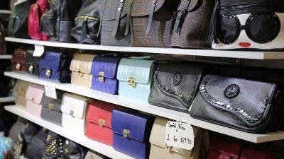 Сколько сумочек нужно для женского счастья?