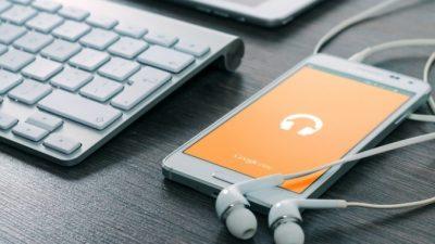 Телефон: от стационарного до мобильного