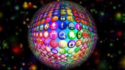 Основные инструменты рекламы в Интернете
