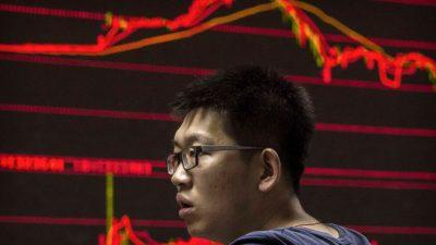 Удастся ли Китаю избежать кризиса наподобие того, что пережила Япония?