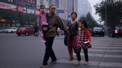 Почему китайский потребитель не тратит своих сбережений?