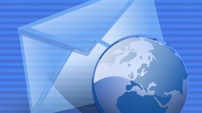 Как быстро организовать e-mail рассылку