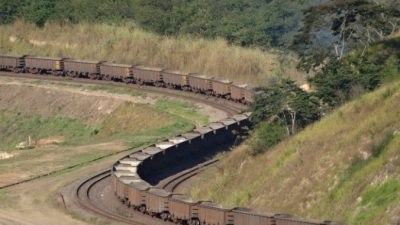 Россия обновляет железнодорожный парк