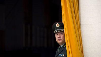 Должности 38 генерал-полковников КНР в опасности