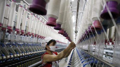 Спад китайского торгового сектора — очередное свидетельство экономического тупика