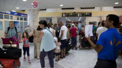 Для поездок за рубеж россиянам рекомендуют страховку на 2 млн рублей