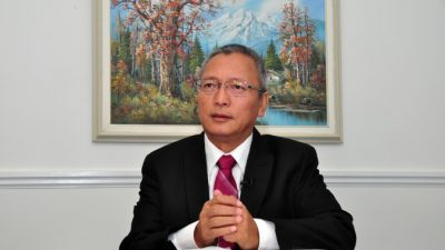 Бывший китайский судья: Решение суда определяет партийный секретарь