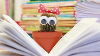 Книги развивают детей лучше, чем электронные игрушки