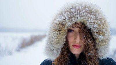 Кожаные куртки с мехом: стильно и модно