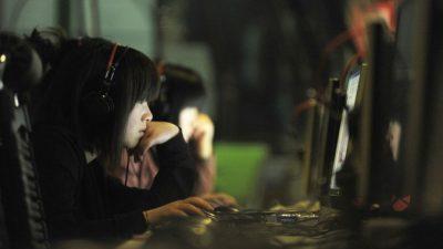 В Китае за распространение слухов в Интернете грозит тюрьма