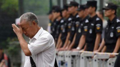 В интернет-компаниях КНР появятся полицейские-цензоры