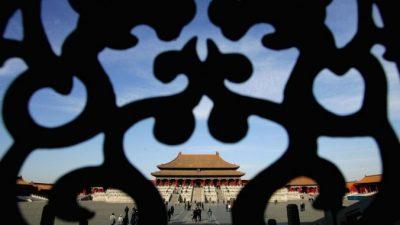 Реформам в Китае мешает государственный строй, плановая экономика и партийные кланы