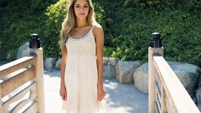 Женские короткие платья купить помогут блогеры