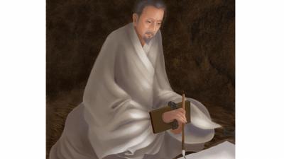 Вэнь Тяньсян — верный патриот династии Южная Сун