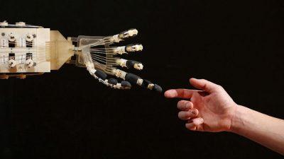 Победит ли искусственный интеллект человека разумного?