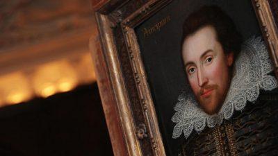 Феномен Шекспира: тайны жизни и смерти