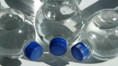 Услуга доставки питьевой воды — экономия времени и забота о собственном здоровье