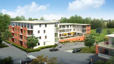 Преимущества современных квартир в жилых комплексах Казани