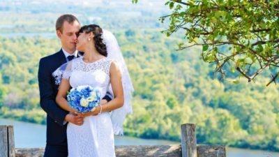Интересные факты о регистрации брака
