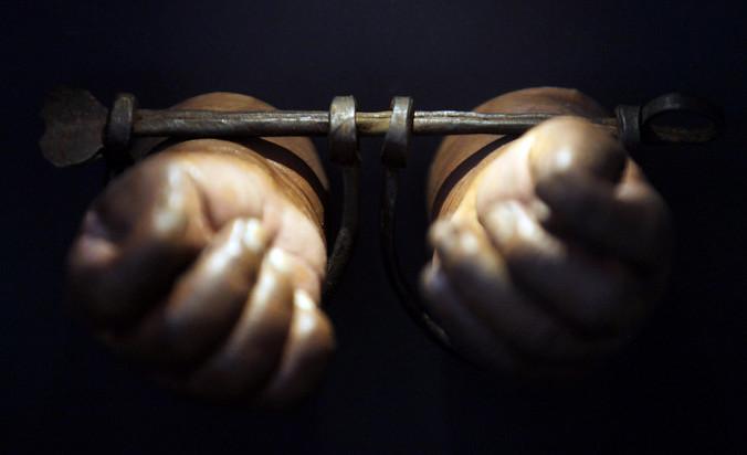 Рабство актуально и в современном мире. Фото: Mario Tama/Getty Images | Epoch Times Россия