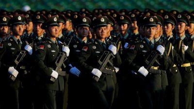 Пекин усиливает военные альянсы с соседними странами после снятия эмбарго с Вьетнама