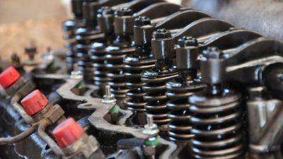 Как появился бензиновый двигатель?