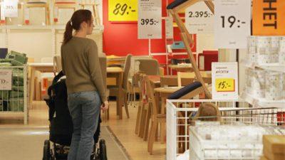 Шкафы IKEA и другие опасности для детей