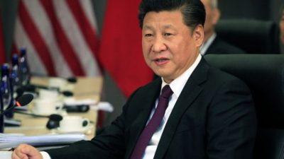Китай может перейти к президентской форме правления