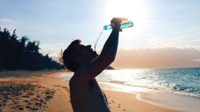 Почему нужно пить воду?