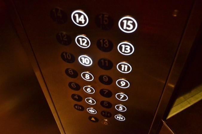 Уфимцы рискуют лишиться лифтов из-за конфликта между конкурентами