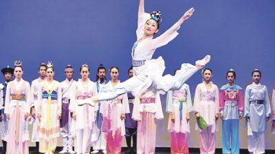 NTD забронировало новое место для проведения танцевального конкурса в Гонконге