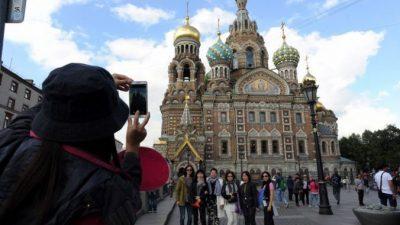 Введение электронных виз между Китаем и Россией усилит туристический обмен