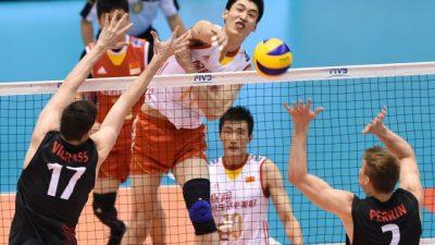 Китаю грозит дефицит спортсменов?