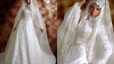 Непростой выбор свадебного платья