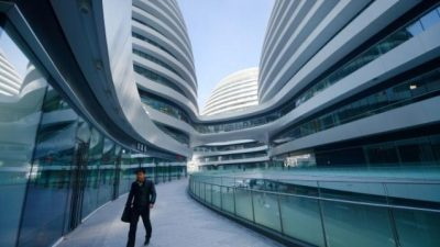 Кредитование в Китае сократилось на 70%