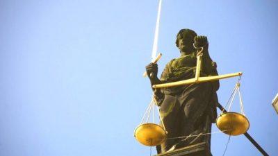 Безуспешно боретесь за правду в уголовном деле? Помогут адвокаты