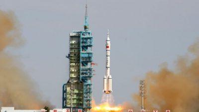 Самую мощную ракету-носитель Китая «Чанчжэн-5» доставят на космодром