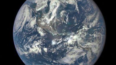 Китайский спутник «Гаофэнь-3» отправил из космоса первые снимки  Земли
