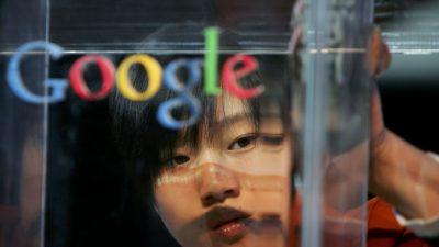 Google тайком возвращается в Китай