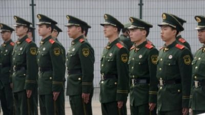 Чем займётся новый комитет безопасности Китая?