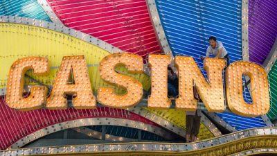 Борьба с коррупцией в Китае распространилась на казино в Макао