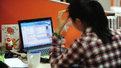 Начальник китайской турфирмы штрафует сотрудников, которые не комментируют его посты в соцсетях
