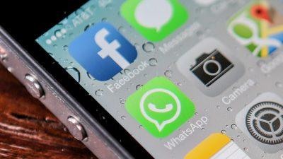 Общение в соцсетях снижает самооценку подростков