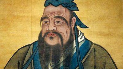 Конфуций никогда не принимал подарков