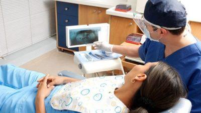 Перспективы развития стоматологии