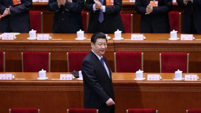 Партийный теоретик признал Си Цзиньпина верховным лидером. Что это значит?