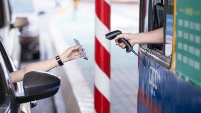 Китайский мобильный платёжный сервис Alipay стремится за рубеж