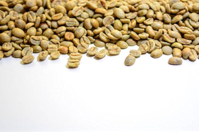 Экстракт зёрен зелёного кофе стимулирует потерю веса